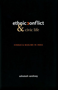 Ethnic Conflict & Civic Life