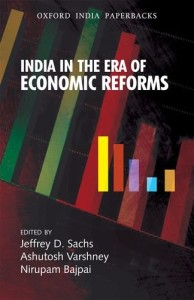 India in the Era of Economic Reforms