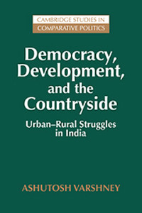 Democracy, Development, and the Countryside
